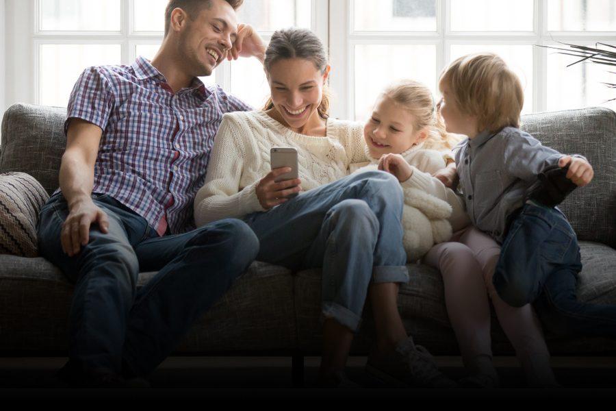 ISAFE – שיפור הבטיחות ופחות סיכוי לפריצה בבית או בעסק