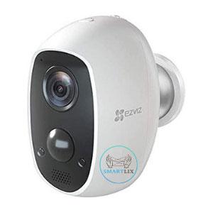 מצלמת רשת אלחוטית על סוללה EZVIZ C3A