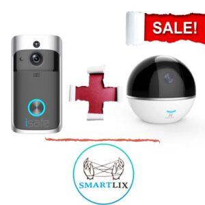 מצלמת-אבטחה-רשת-פעמון