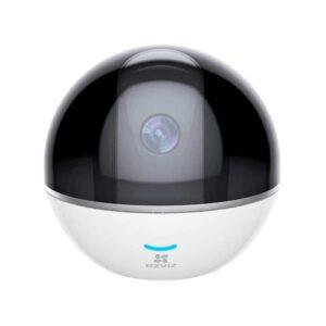 מצלמת אבטחה מתנייעת רשת