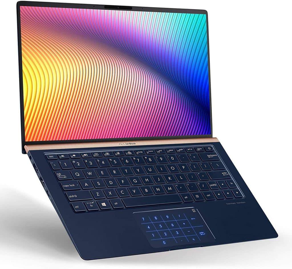 מחשב נייד מומלץ במבצע Asus ZenBook