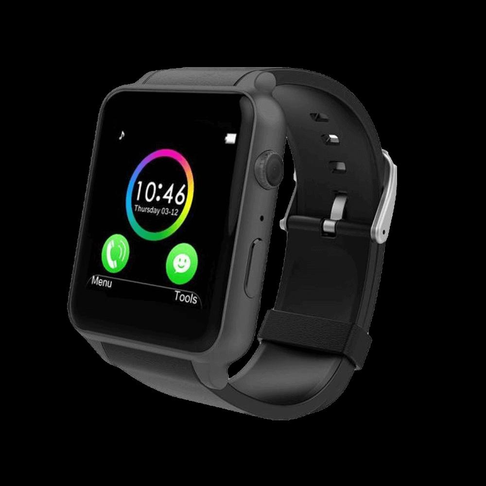 שעון חכם מומלץ 2020 MIRAWATCH תומך בוואטצאפ ובמיילים