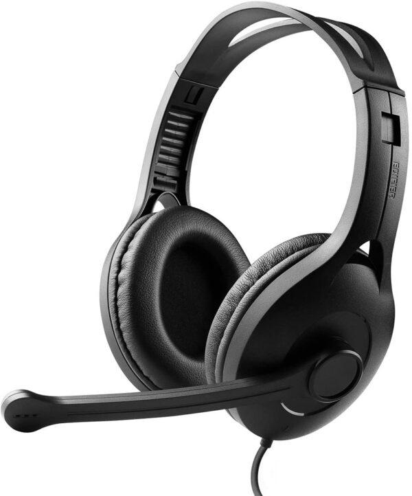 אוזניות גיימינג מקצועיות למחשב