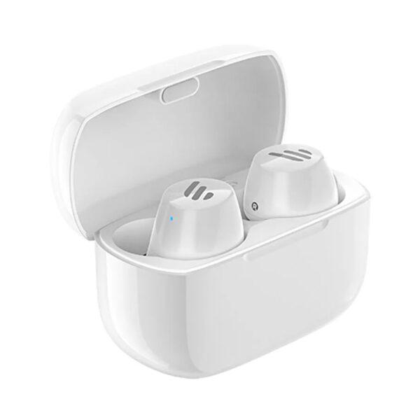 אוזניות בלוטוס אלחוטיות לבן