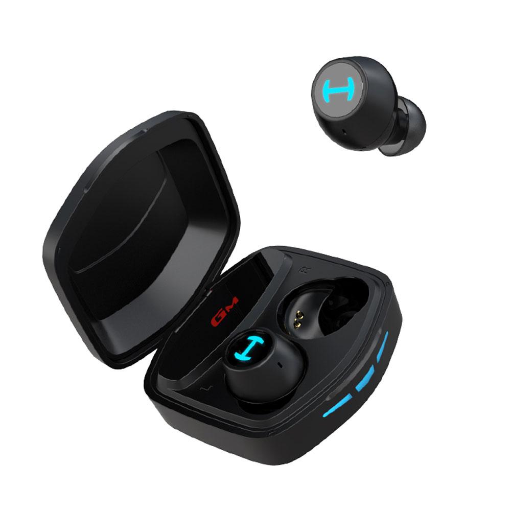 אוזניות גיימינג אלחוטיות EDIFIER GM4 TWS GAMING EARBUDS