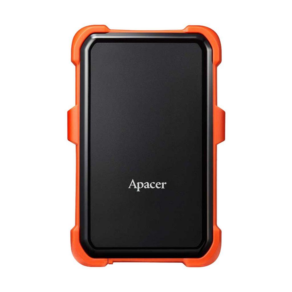 דיסק כונן קשיח חיצוני 1 טירה Apacer Portable Hard Drive