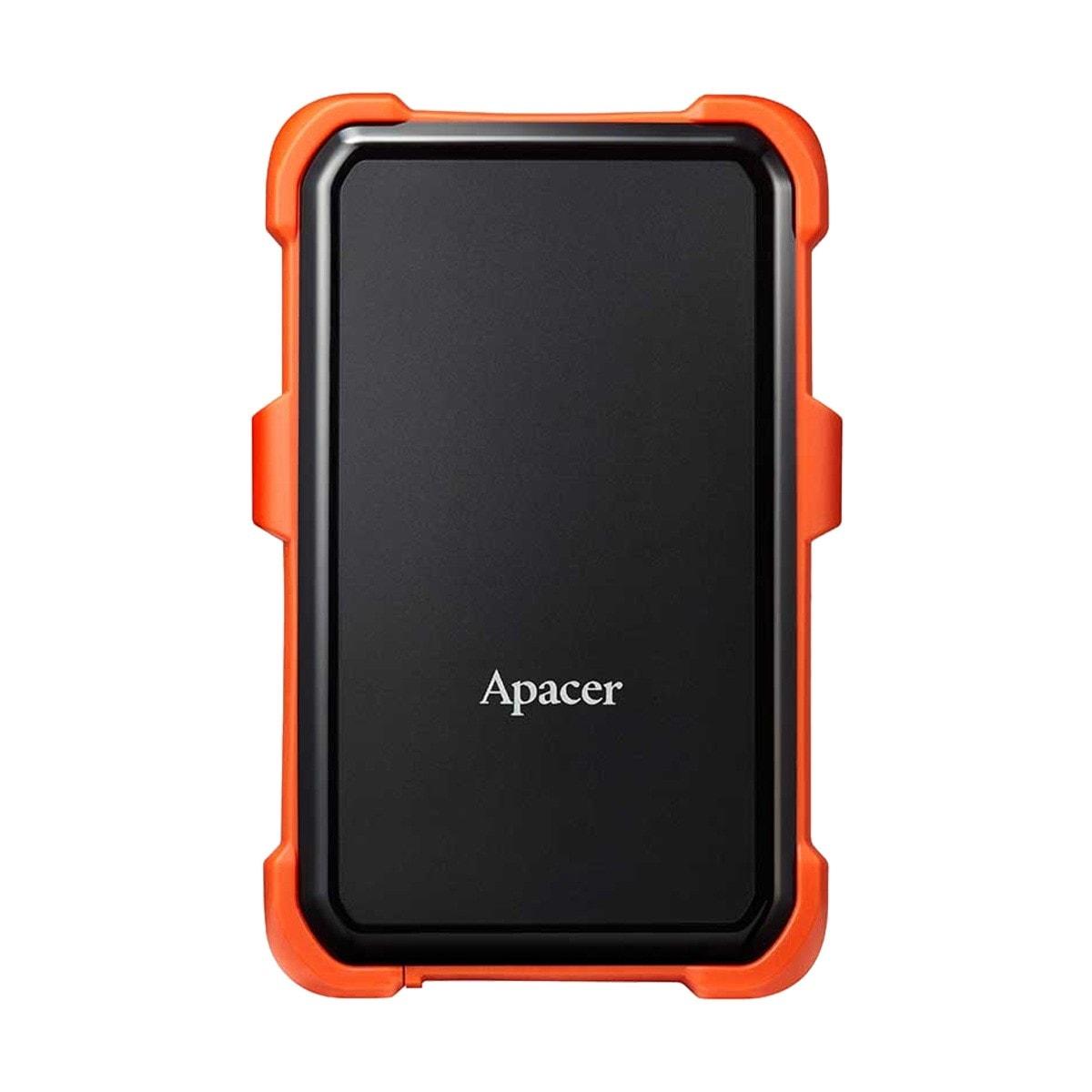 דיסק כונן קשיח חיצוני 2 טירה Apacer Portable Hard Drive