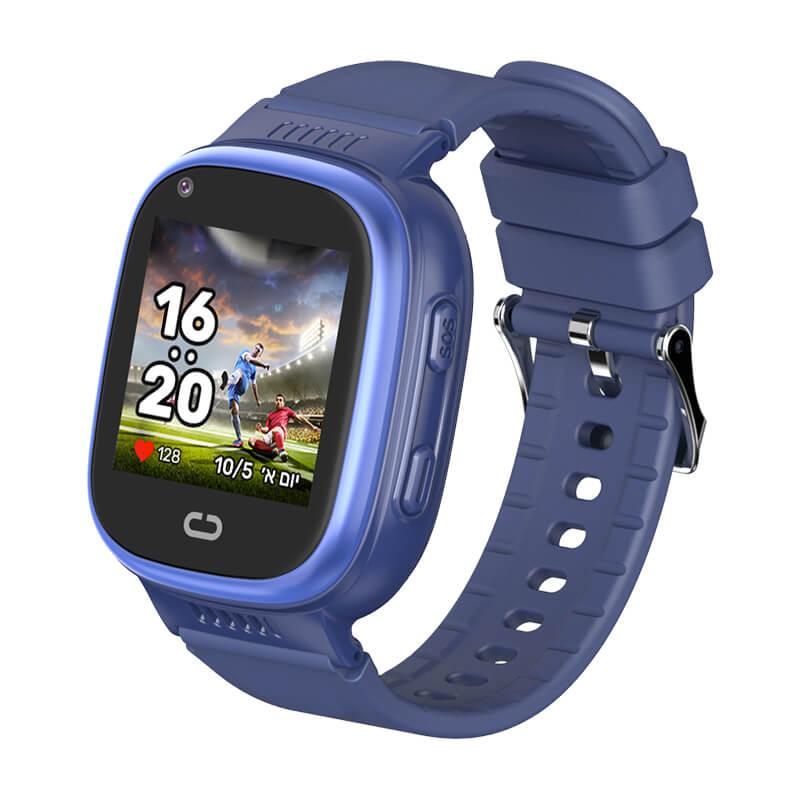 שעון טלפון חכם ילדים עם סים kids watch WatchMyKid Elite 4G