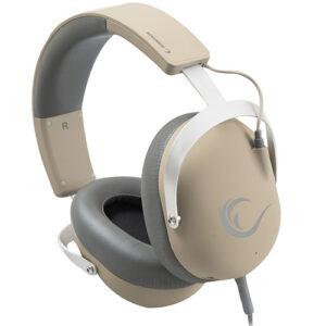 אוזניות גיימינג מקצועיות למחשב עם מיקרופון Rampage R81 CHAMPION