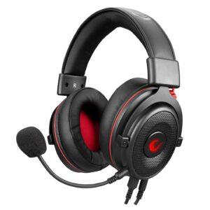 אוזניות גיימינג מקצועיות למחשב עם מיקרופון Rampage RM-K60 DROP PLUS All In One