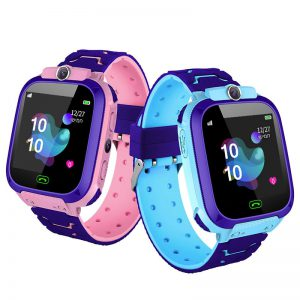 שעון צמיד טלפון חכם ילדים WatchMyKid Young