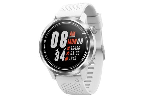 שעון חכם ספורט דופק קורוס COROS APEX APEX 46mm שעון חכם ספורט דופק השותף שלך בחדר כושר או בכל אימון