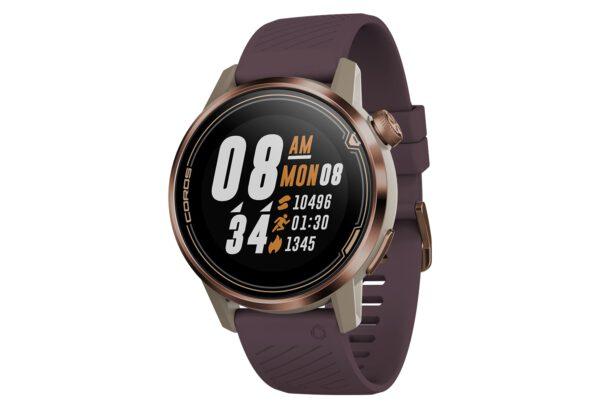 שעון חכם ספורט דופק קורוס אימון חדר כושרCOROS APEX 42mm