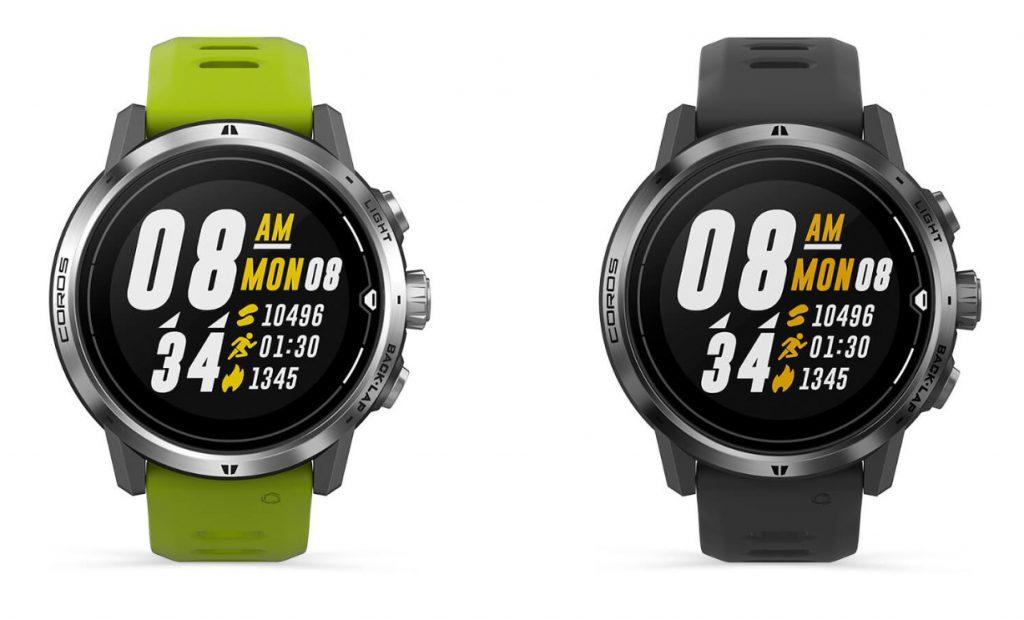 שעון חכם ספורט כושר דופק אימון Apex-Pro