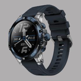שעון חכם ספורט דופק קורוס COROS VERTIX השותף שלך בחדר כושר או בכל אימון