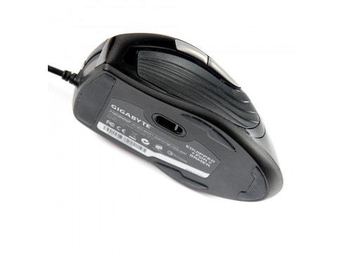 עכבר גיימינג למחשב ציוד גיימרים GIGABYTE GM-M6900