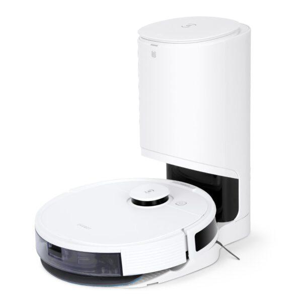 שואב שוטף רובוטי DEEBOT N8 PRO +