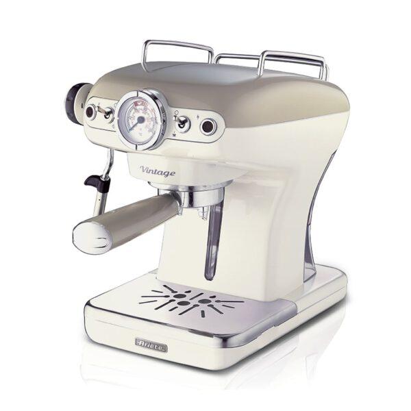 מכונת אספרסו וינטג' למטבח ARIETE 1389