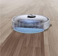 שוטף רצפה רובוטי