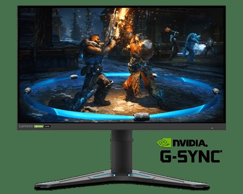 מסך מחשב לגיימינג Lenovo G27-20