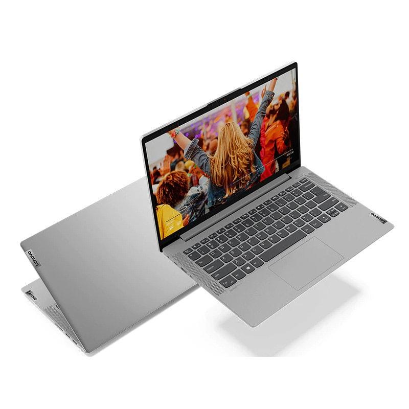 מחשב נייד לנובו IdeaPad 5 14IIL05 - 82FE005WIV
