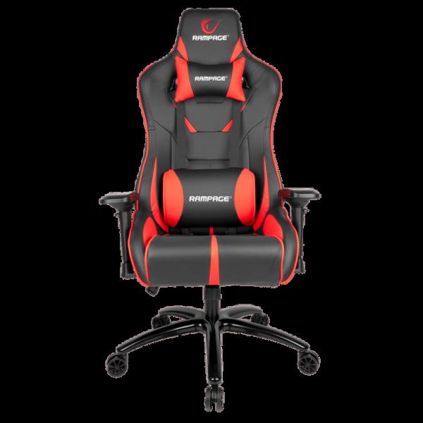 כיסא מחשב גיימינג Rampage Crown Series
