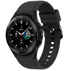 שעון סמסונג חכם R880-GalaxyWatch4Classic42mm